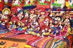 Imagen Seminar of Artesanal Textiles and visit of workshop of Pablo Seminario
