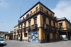 Imagen Callao, Monumental Port