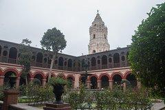 Imagen Sanctuaries of Lima Half-Day Tour