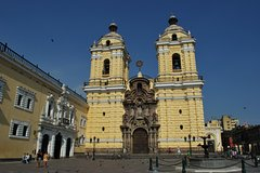 Imagen Churches and Balconies of Lima Half Day Tour