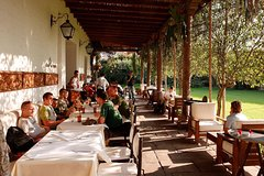 Imagen Larco Museum Restaurant Dining Experience with Transfer