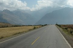 Imagen One-Way Scenic Bus Transfer to Cusco from Puno