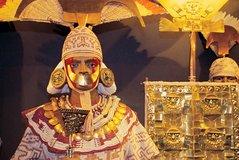 Imagen Excursión al Museo Tumbas Reales de Sipán