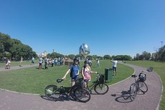 Imagen Full-Day Bike Tour around Buenos Aires with Lunch