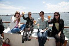 Happy Hour on the Harbor