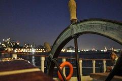 New York City Sunset Sail