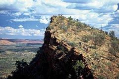 Imagen 14-Day Larapinta Trail Walking Tour from Alice Springs