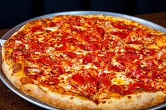 Pizza Tour of New York