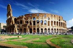 Civitavecchia Shore Excursion: Independent Rome Day Trip