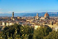 La Spezia Shore Excursion: Private Day Trip to Florence and Pisa
