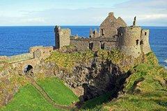Salir de la ciudad,Excursiones de un día,Excursión a Calzada del Gigante,Con excursión por Irlanda del Norte