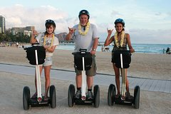 City tours,Segway tours,Excursion to Diamond Head