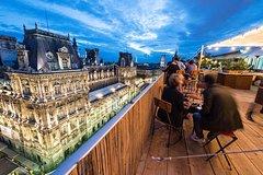 Insider Marais Guided Tour and Exclusive Shopping Experience at LE BHV MARAIS