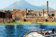 City tours,Theme tours,Historical & Cultural tours,Excursion to Pompeii,Excursion to Mount Vesuvius