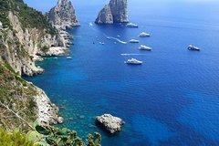 Sorrento Coast, Capri and Anacapri Exclusive Tour - Winter Edition
