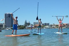 Imagen Stand up Paddle Hire