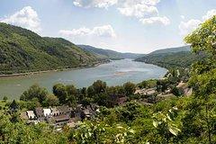 Ver la ciudad,Salir de la ciudad,Excursiones de un día,Excursión a Valle del Rin