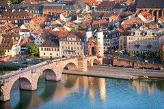 Salir de la ciudad,Excursiones de un día,Excursión a Heidelberg