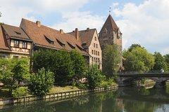 Ver la ciudad,Salir de la ciudad,Excursiones de un día,Excursión a Núremberg,Excursión a Múnich
