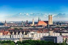Salir de la ciudad,Excursiones de un día,Excursión a Múnich