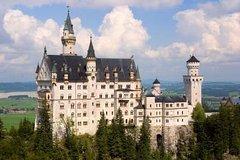 Ver la ciudad,Salir de la ciudad,Tours temáticos,Tours históricos y culturales,Excursiones de un día,Excursión a Castillo de Neuschwanstein