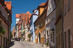 City tours,Excursions,Full-day excursions,Excursion to Rothenburg,Excursion to Munich