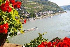 Salir de la ciudad,Actividades,Excursiones de un día,Actividades acuáticas,Excursión a Valle del Rin