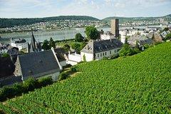 Ver la ciudad,Tours con guía privado,Especiales,Excursión a Valle del Rin