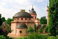 Ver la ciudad,Salir de la ciudad,Tours temáticos,Tours históricos y culturales,Excursiones de un día,Excursión a Heidelberg