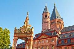 Salir de la ciudad,Excursiones de un día,Excursión a Wiesbaden,Excursión a Mainz