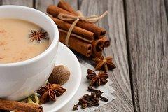 Imagen Tea and Espresso