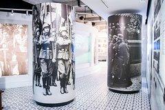 Tickets, museos, atracciones,Tickets, museos, atracciones,Entradas a atracciones principales,Museos,Fábrica de Oskar Schindler,Visita libre