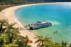 Imagen Abel Tasman National Park Cruise and Forest Walk