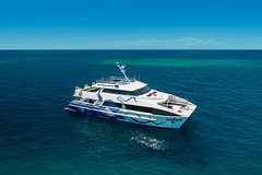Imagen AquaQuest Great Barrier Reef Diving and Snorkeling Cruise from Port Douglas