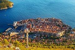 Ver la ciudad,Ver la ciudad,Ver la ciudad,Ver la ciudad,Tours andando,Tour por Dubrovnik