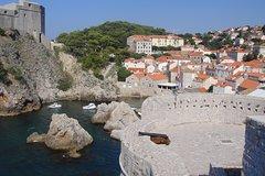 Actividades,Actividades acuáticas,Tour por Dubrovnik
