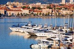 Salir de la ciudad,Salir de la ciudad,Excursiones de más de un día,Excursiones de más de un día,Excursión a Hvar,Excursión a Dubrovnik