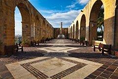 Malta Shore Excursion: Malta in One Day Private Sightseeing Tour