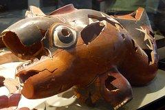 Imagen Antonini Museum Tour in Nazca