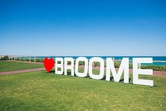Imagen Discover Broome Town Tour