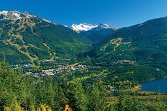 City tours,Tours with private guide,Specials,Excursion to Whistler