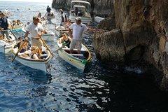 City tours,Tours with private guide,Specials,Excursion to Naples,Excursion to Capri Island,Excursion to Positano
