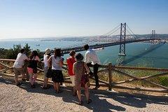Imagen Excursión privada: Excursión de un día a la Arrábida desde Lisboa con cata de vinos
