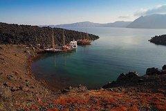 Actividades,Actividades acuáticas,Excursión a la Costa de Santorini