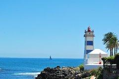 Ver la ciudad,City tours,Excursión a Sintra,Excursion to Sintra,Excursión a Cascais,Con entrada al Palacio Pena de Sintra