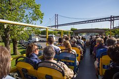 Imagen Tagus and Olisipo Hop-On Hop-Off Tour in Lisbon