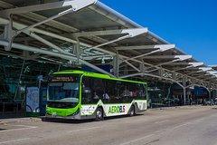 Imagen AEROBUS: Lisbon Airport Shuttle Transfer