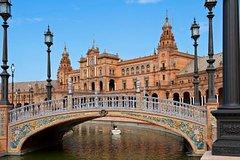Actividades,Actividades acuáticas,Excursión a Sevilla