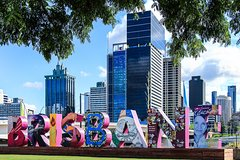 Full-Day Small-Group History and Heritage Tour of Brisbane City
