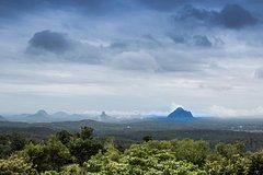 Luxury Glasshouse Mountains and Sunshine Coast Hinterland Full Day Tour